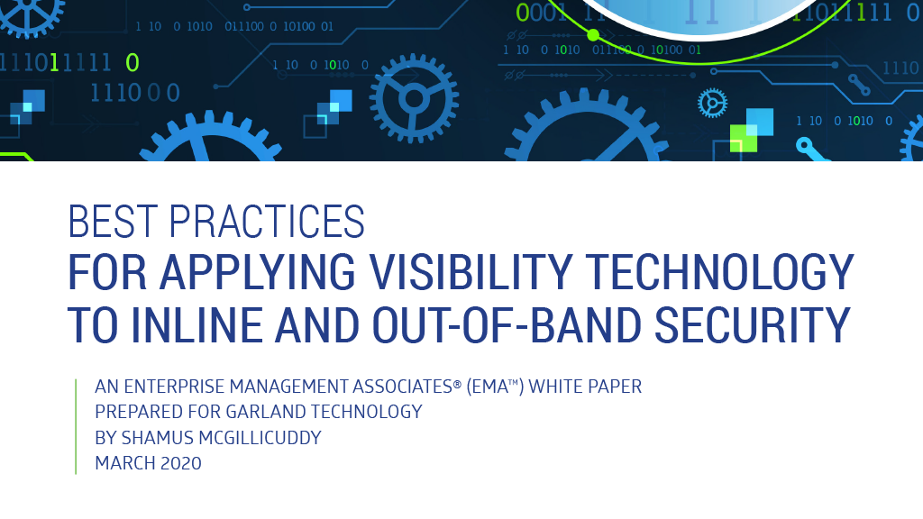 Best Practices for Inline and Out-of-band Security