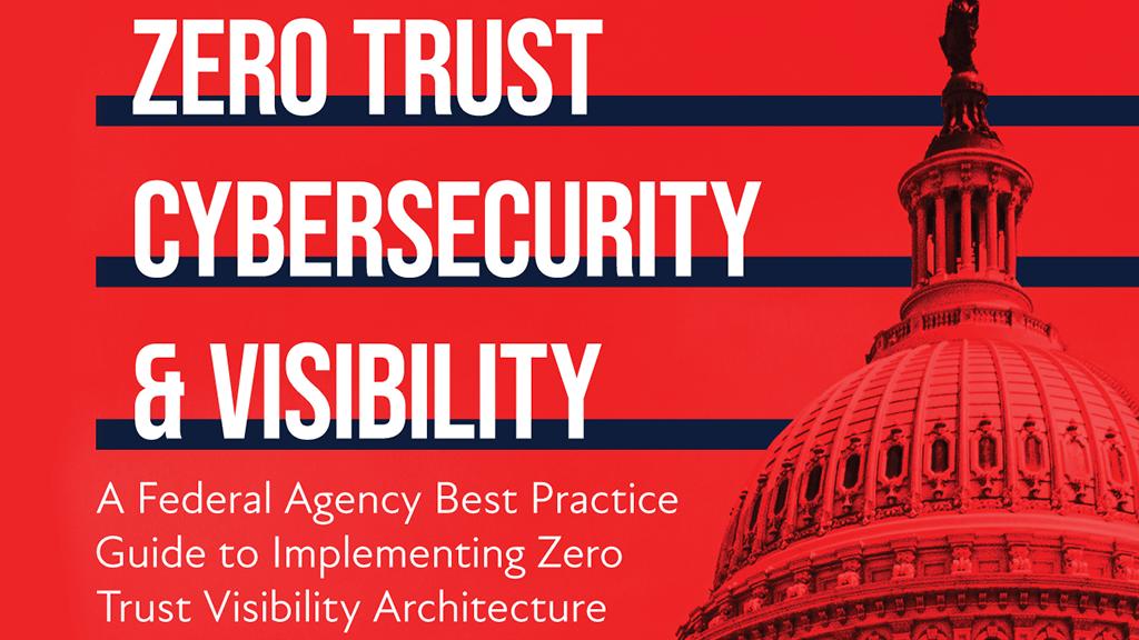 Zero Trust Cybersecurity