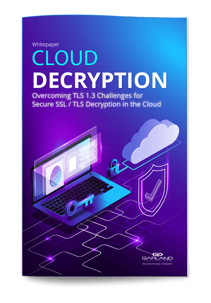 Cloud Decryption