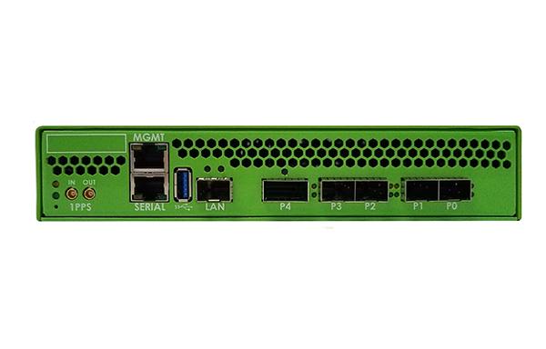 Network Packet Broker Garland Technology Advanced Features Deduplication