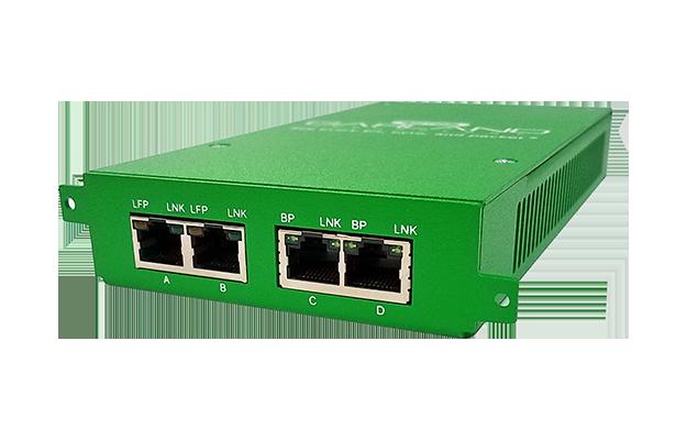 Copper OT Network TAP