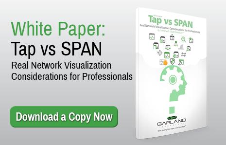 White Paper:Tap vs SPAN-Blog CTA