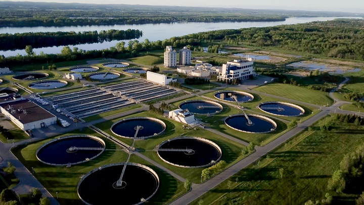 Water Treatment Plant Hack